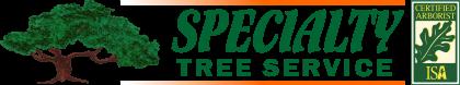 Specialty Tree Service